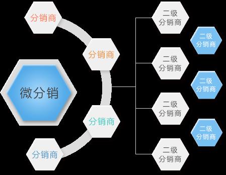 微分销系统开发